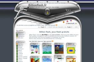 Billionflash