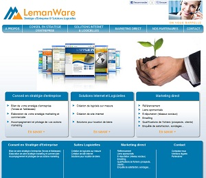 Lemanware