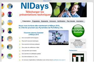 NIDays.fr